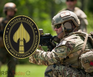 U S Special Forces Opens Fla Facility to Develop RPA And Other Advanced Tech