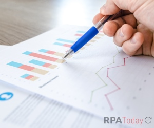 Using RPA for Financial Reporting Could Save Businesses 25,000 Hours Annually Report