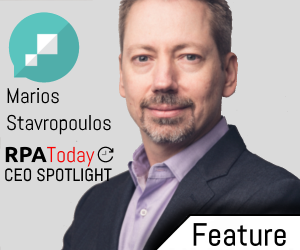 CEO Spotlight Softomotives Marios Stavropoulos