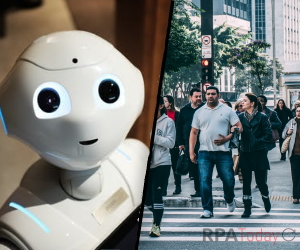 How Can Humans Compete with the Rise of RPA