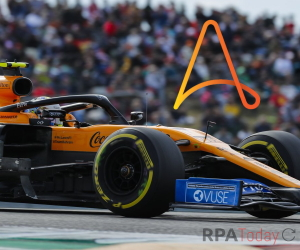 F1 Racing Team Goes Faster with RPA