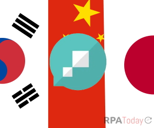 Softomotive Brings Localized RPA Training to Asia