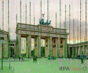 Digital Workforce Expands into Germany
