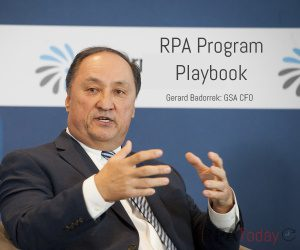 U.S. Gov Delivers Playbook for Agencies Implementing RPA