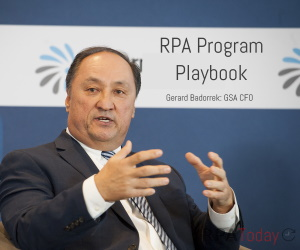 U.S. Gov't Delivers 'Playbook' for Agencies Implementing RPA