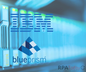 Blue Prism, IBM Expand Automation Partnership