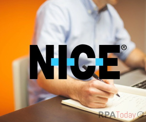 NICE RPA Update Focuses on Attended Automation