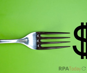 Food Companies Using RPA to Make Pricing Decisions