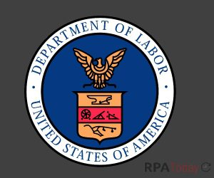 US Dept. of Labor Partners with GSA to Automate Procurement