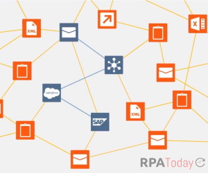 Automation Anywhere Launches RPA Solution with Integrated Process Mining