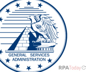 GSA: Expansion of RPA CoE Program on Tap, RPA Playbook for Labor on the Way