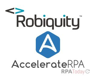 Robiquity Acquires Accelerate RPA to Enable Multi-Vendor Offering