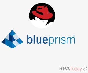 Blue Prism Partners with Red Hat