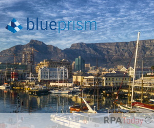 Blue Prism Expands to South Africa