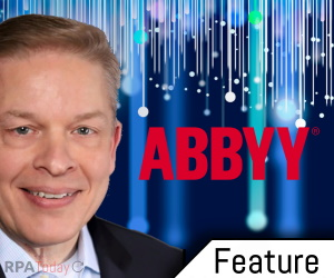 C-Suite Spotlight: ABBYY's Scott Opitz
