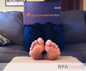 How are Your Remote Workers Doing? RPA Can Help