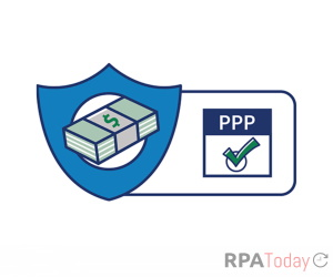 Banks Use RPA for PPP