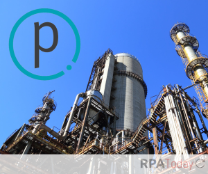 Most Energy Companies 'RPA Beginners'