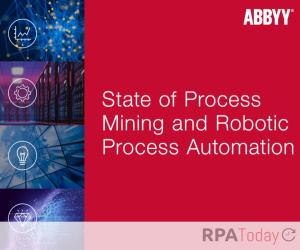 Report: Process Mining Tech Underutilized by RPA Practitioners