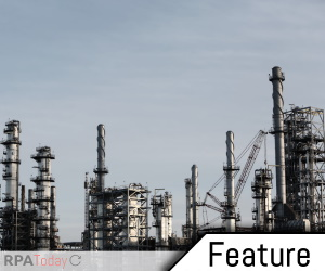 Energizing RPA in the Oil & Gas Sector
