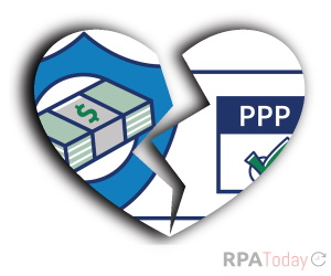 Did RPA Break the PPP?