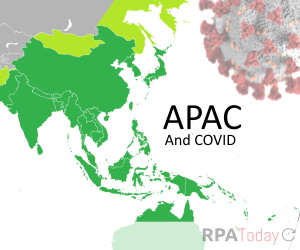 Report: Covid Drives RPA Surge in APAC
