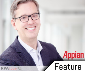 C-Suite Spotlight: Appian's Michael Beckley