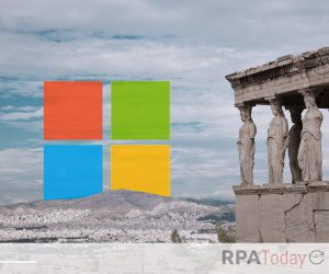 Microsoft Continues to Build Out RPA Infrastructure