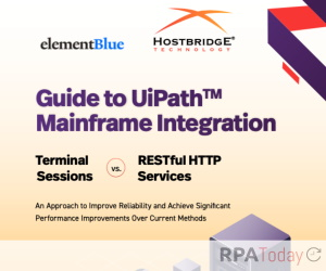 RPA and Mainframes: A How-To