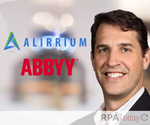 Allirium Partners with ABBYY for Document Capture