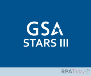 GSA Issues RFP from Small IT Vendors (Including RPA) for Massive Government Contract