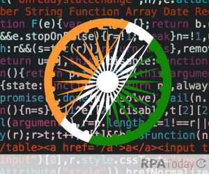 RPA Avoids Pandemic-Induced Decline in India's Software Market