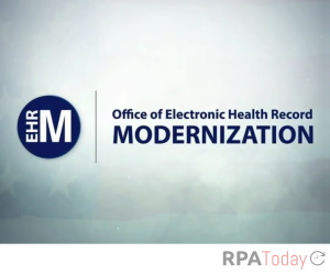 VA to Spend $2.6 Billion to Modernize EHR System, Issues RFI to RPA Industry