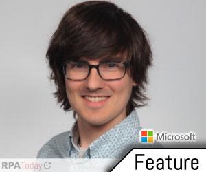 Where Giants Tread: Q&A with Microsoft's Stephen Siciliano
