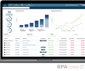 Appian Strengthens RPA Capability with Automation Anywhere Integration