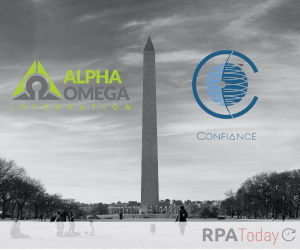 U.S. Government Contractor Acquires RPA Specialist