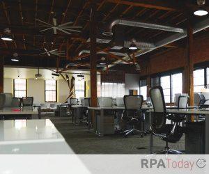 RPA Down on CIO Priority List Post-Covid