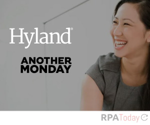 Hyland Nabs German RPA Startup
