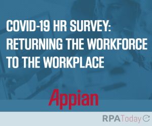 Report: HR Departments Undervaluing Software Solutions to Aid Safe Return to Work
