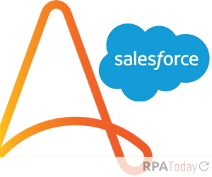 Salesforce to Enter RPA Space?
