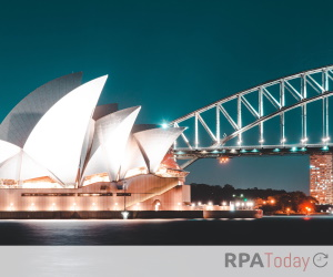 Report: ANZ Leads Asia Pacific in RPA Adoption
