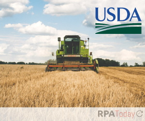 RPA Part of USDA Workforce Restructuring