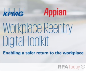 Appian, KPMG Partner to Enable Safe Back-to-Work Initiatives