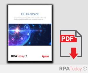CIO Handbook