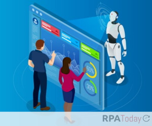 Report: RPA Adoption Still Nascent in Finance Departments