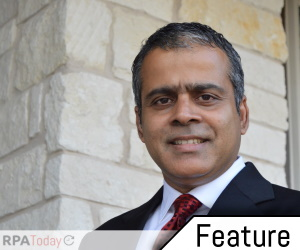 Accelerating RPA Adoption in the Lone Star State: Q&A with Texas DIR's Krishna Edathil