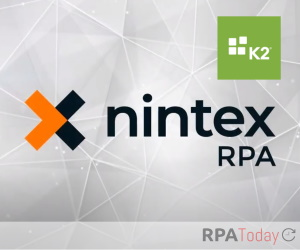 Nintex Acquires K2 Software