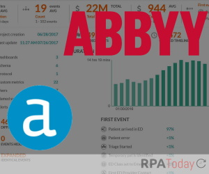 ABBYY, Alteryx Partner to Automate Advanced Analytics