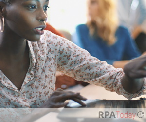 RPA Talent Demand will Outstrip Supply Over Next 5 Years