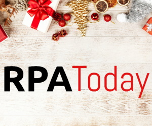 Holiday Wishes from RPA Today